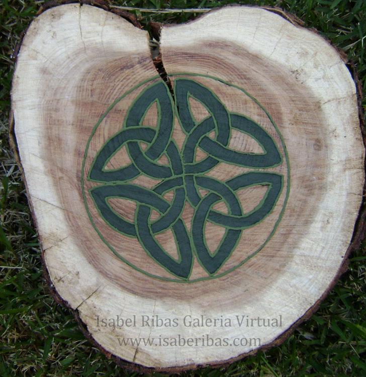 Mandala Celta | Celtic Mandala