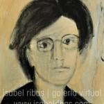 Auto-Retrato   Self-Portrait