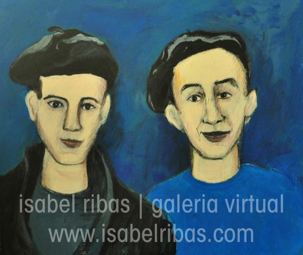Manos | Brothers