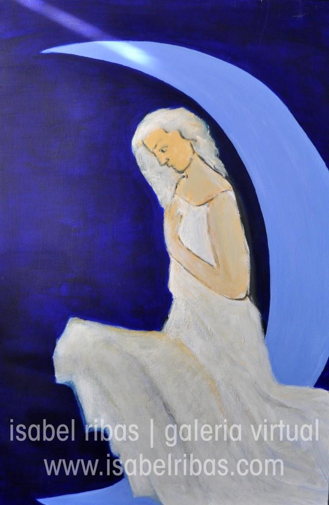 Mulher-Lua | Moon Woman