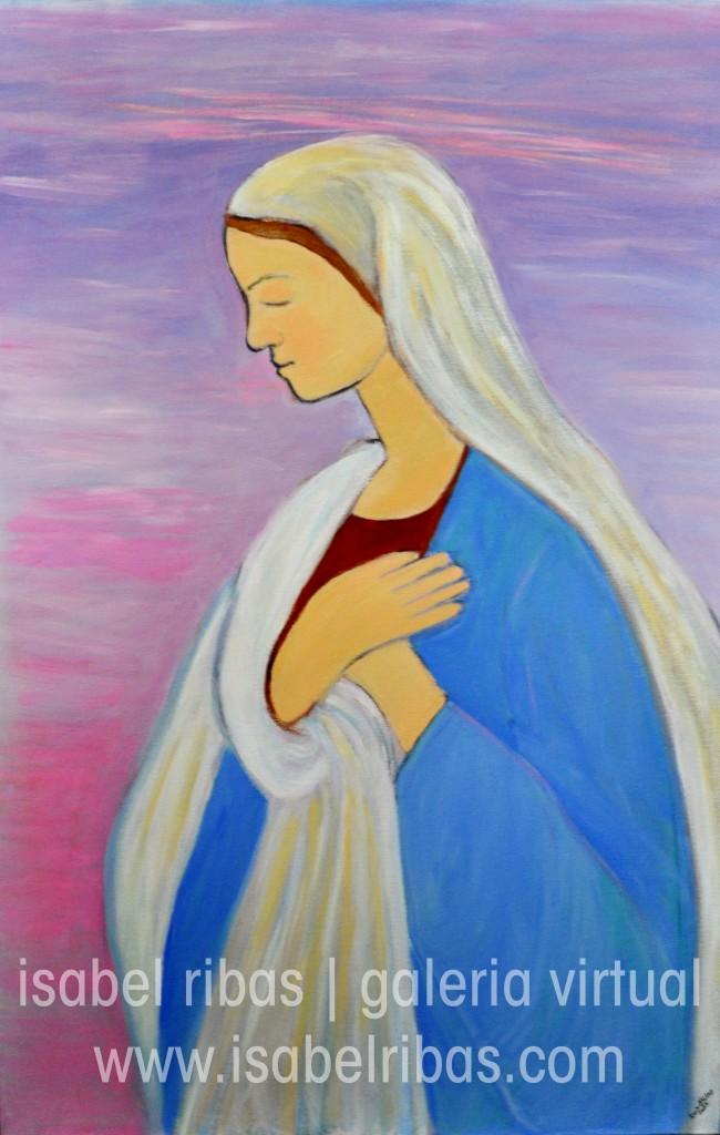 Nossa Senhora | Virgin Mary