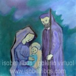 Presépio | Nativity Scene